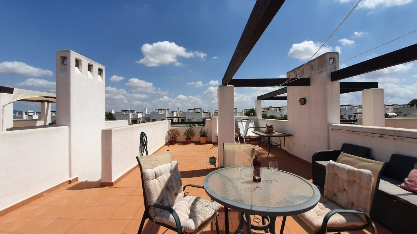 Gallery Image 21 of Pool on your Doorstep! Sunny 2 Bed Apartment in Jardin 13 at Condado de Alhama