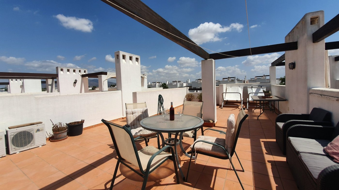 Gallery Image 22 of Pool on your Doorstep! Sunny 2 Bed Apartment in Jardin 13 at Condado de Alhama