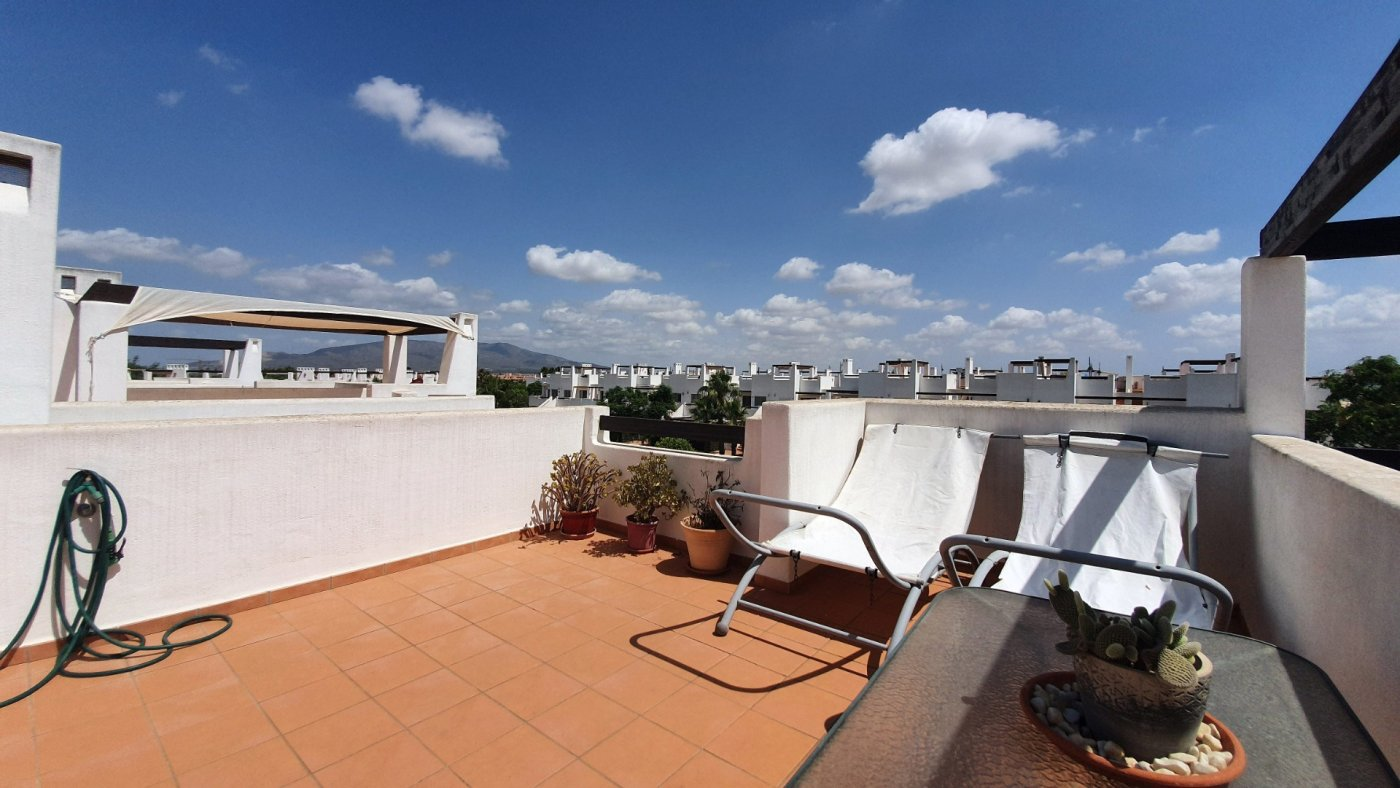 Gallery Image 24 of Pool on your Doorstep! Sunny 2 Bed Apartment in Jardin 13 at Condado de Alhama