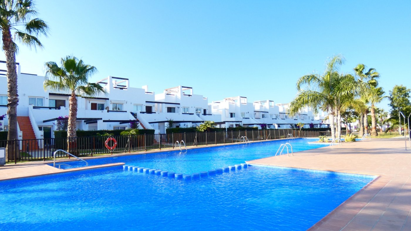 Gallery Image 28 of Pool on your Doorstep! Sunny 2 Bed Apartment in Jardin 13 at Condado de Alhama