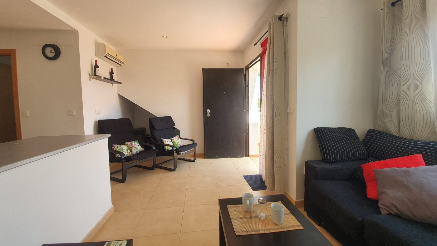 Gallery Image 5 of Pool on your Doorstep! Sunny 2 Bed Apartment in Jardin 13 at Condado de Alhama