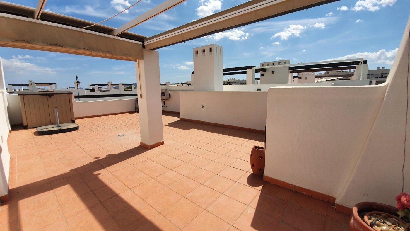 Imagen 1 Apartamento ref 3586 para sale en Condado De Alhama España - Quality Homes Costa Cálida