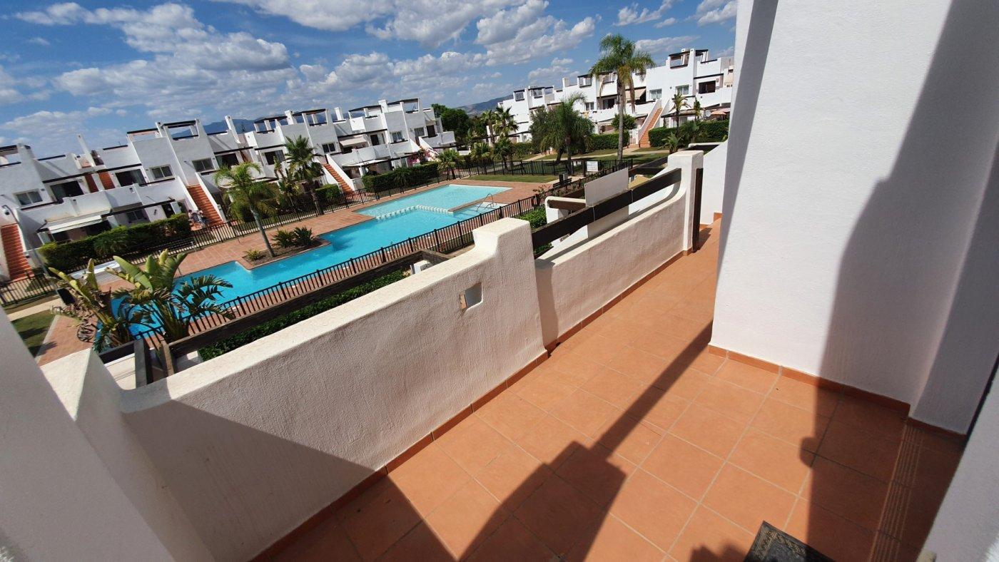 Imagen 2 Apartamento ref 3586 para sale en Condado De Alhama España - Quality Homes Costa Cálida