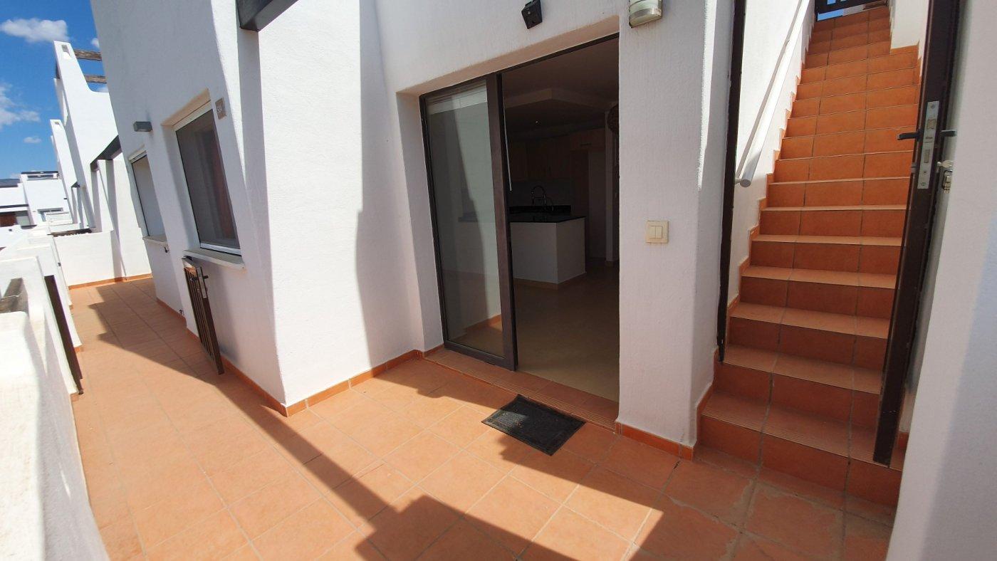 Imagen 3 Apartamento ref 3586 para sale en Condado De Alhama España - Quality Homes Costa Cálida