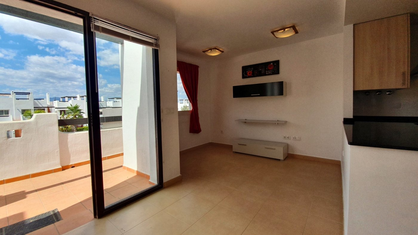 Imagen 4 Apartamento ref 3586 para sale en Condado De Alhama España - Quality Homes Costa Cálida