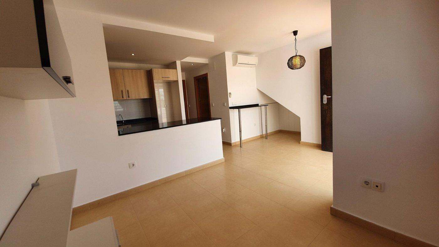 Imagen 5 Apartamento ref 3586 para sale en Condado De Alhama España - Quality Homes Costa Cálida