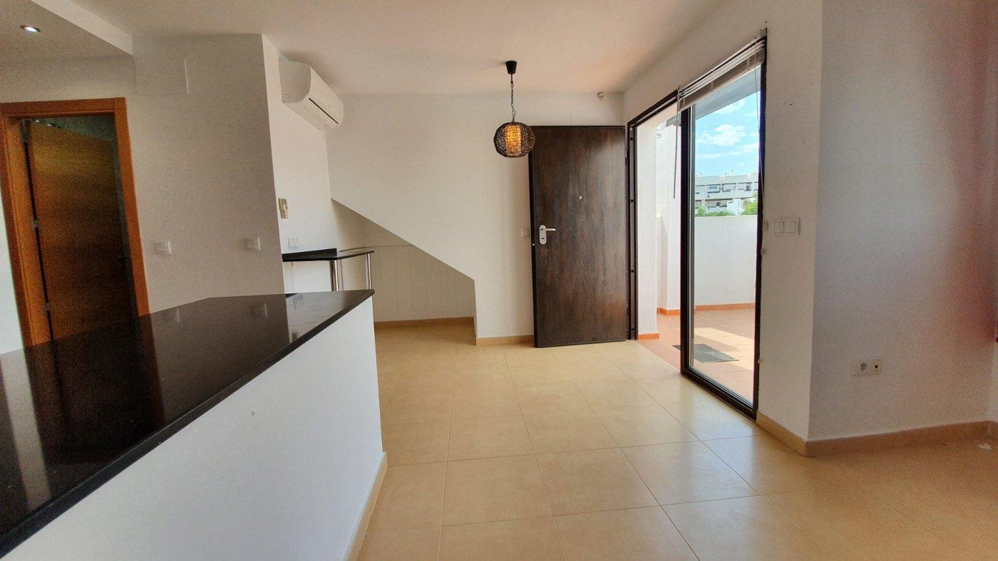Imagen 6 Apartamento ref 3586 para sale en Condado De Alhama España - Quality Homes Costa Cálida