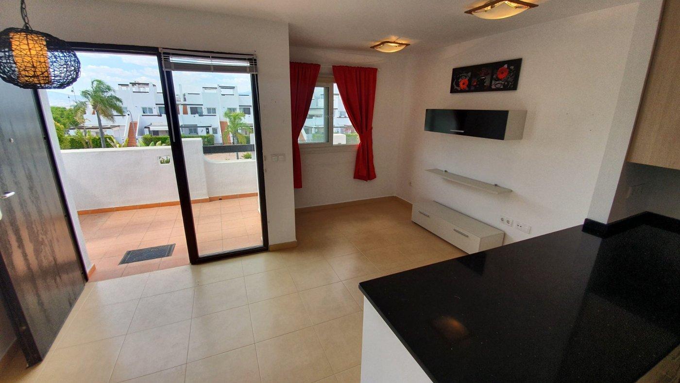 Imagen 7 Apartamento ref 3586 para sale en Condado De Alhama España - Quality Homes Costa Cálida