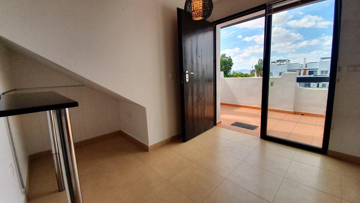 Imagen 8 Apartamento ref 3586 para sale en Condado De Alhama España - Quality Homes Costa Cálida