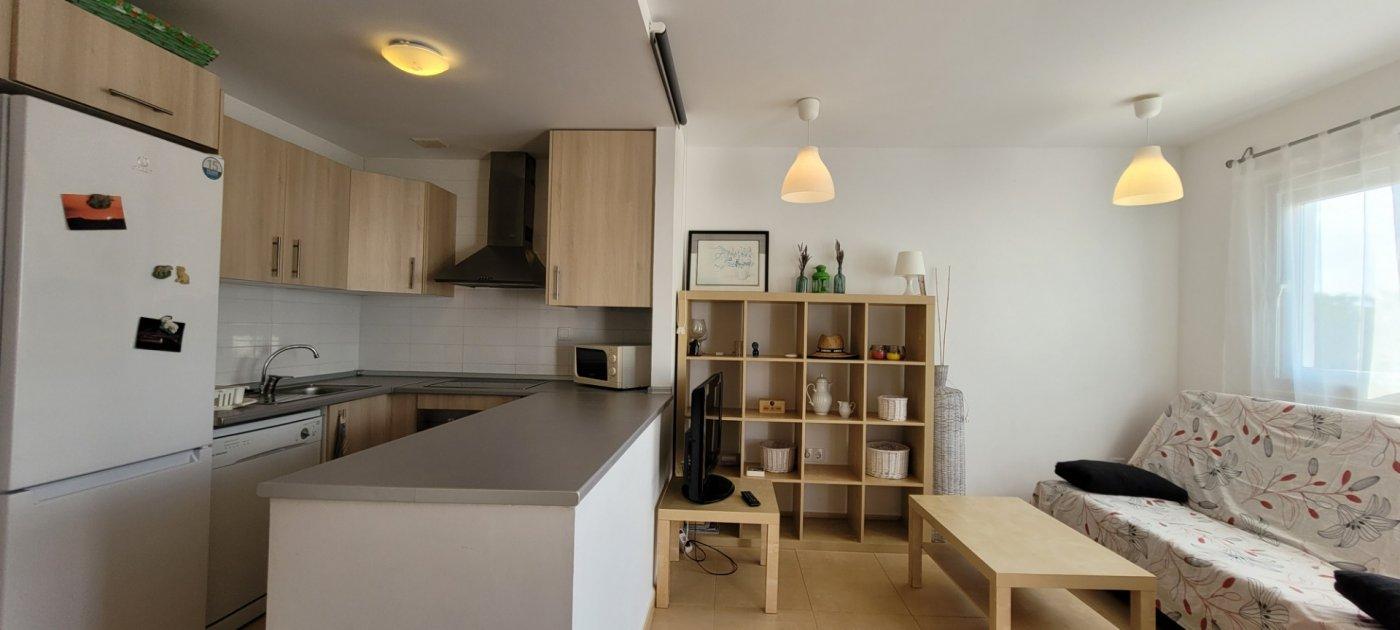 Apartamento ref 3595 para rent en Condado De Alhama España - Quality Homes Costa Cálida
