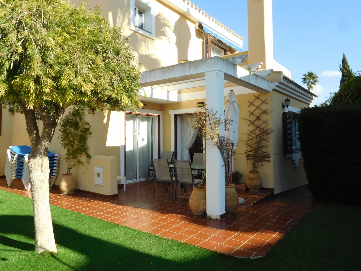 Casa ref 3265-1412 for rent in Los Naranjos Spain - Quality Homes Costa Cálida