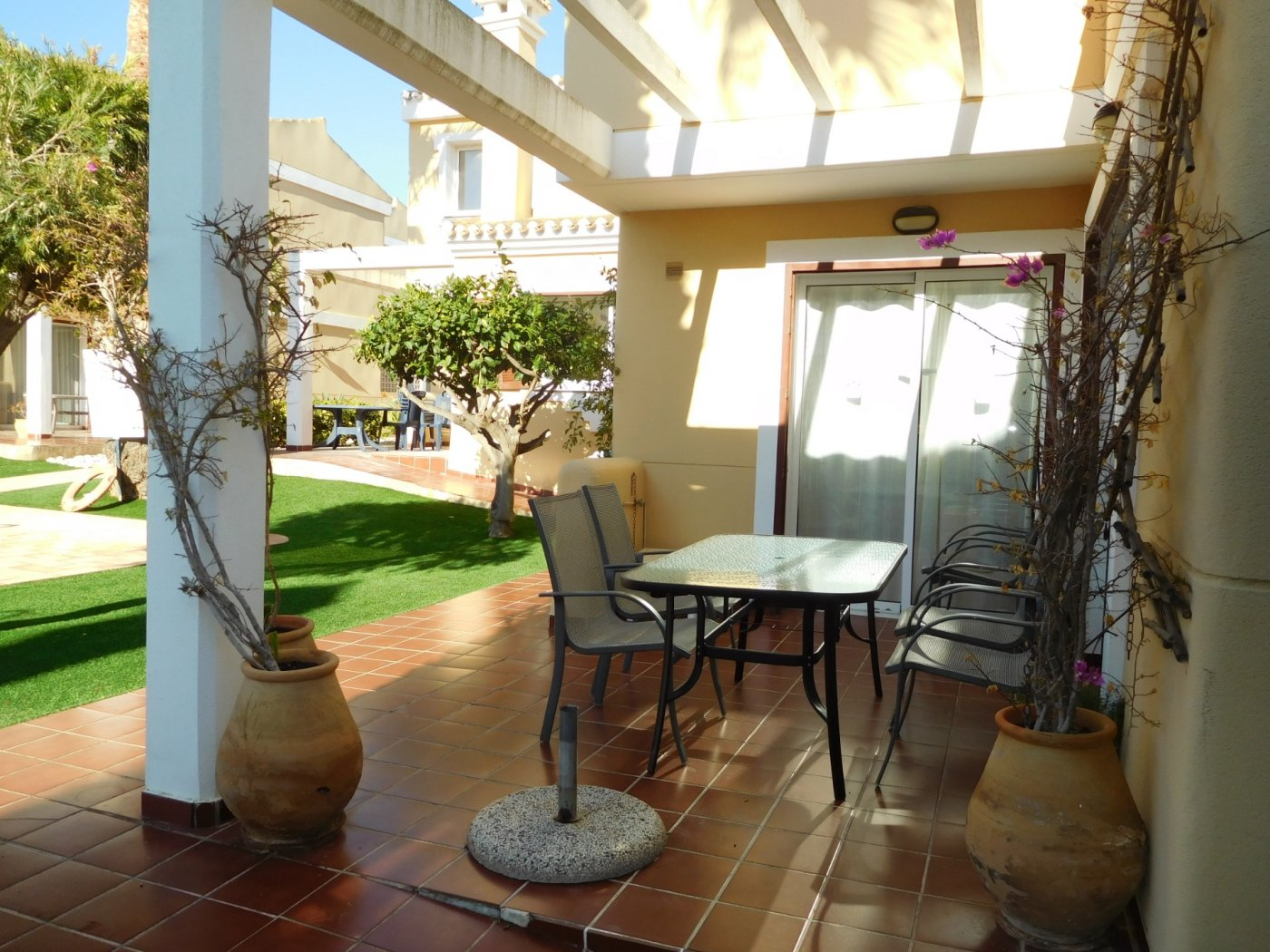 Gallery Image 13 of Casa For rent in Los Naranjos, La Manga Club With Pool