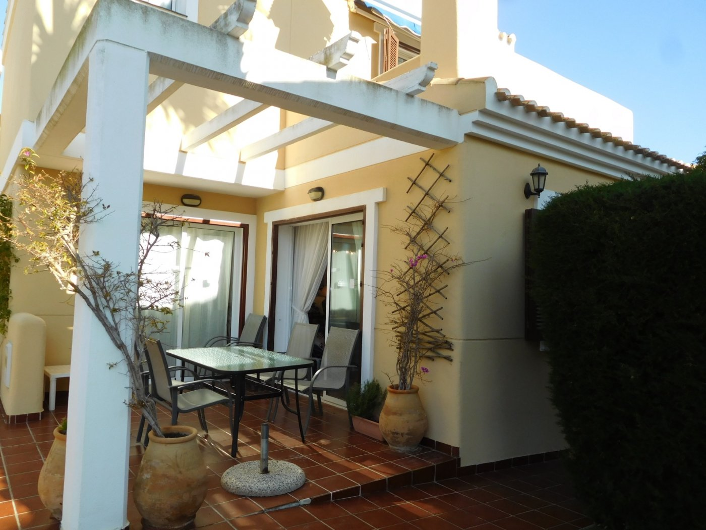 Gallery Image 30 of Casa For rent in Los Naranjos, La Manga Club With Pool