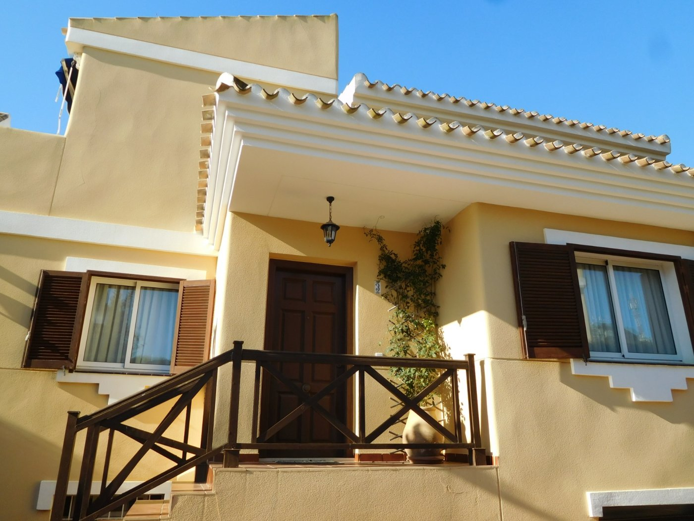 Gallery Image 34 of Casa For rent in Los Naranjos, La Manga Club With Pool