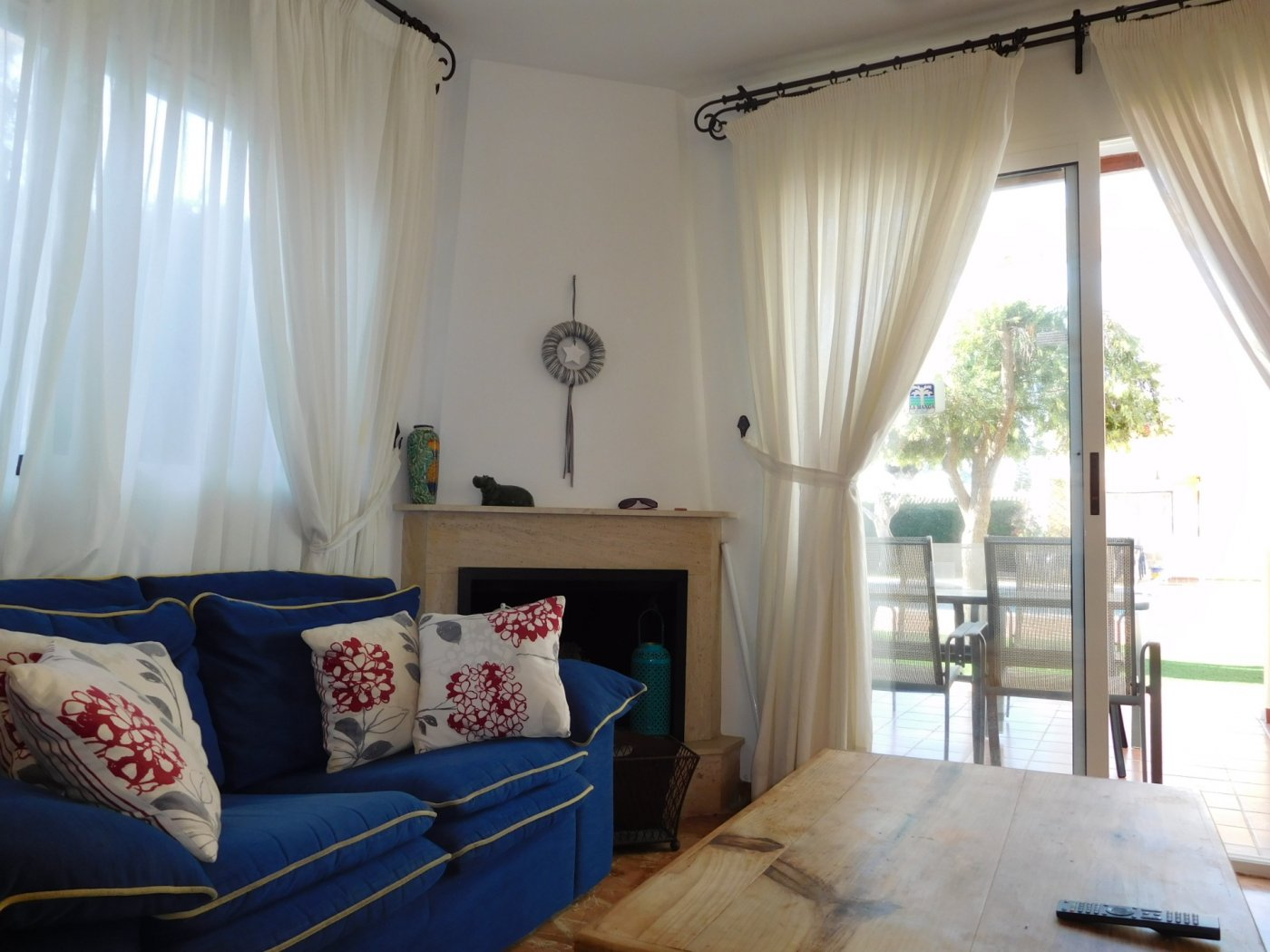Gallery Image 8 of Casa For rent in Los Naranjos, La Manga Club With Pool