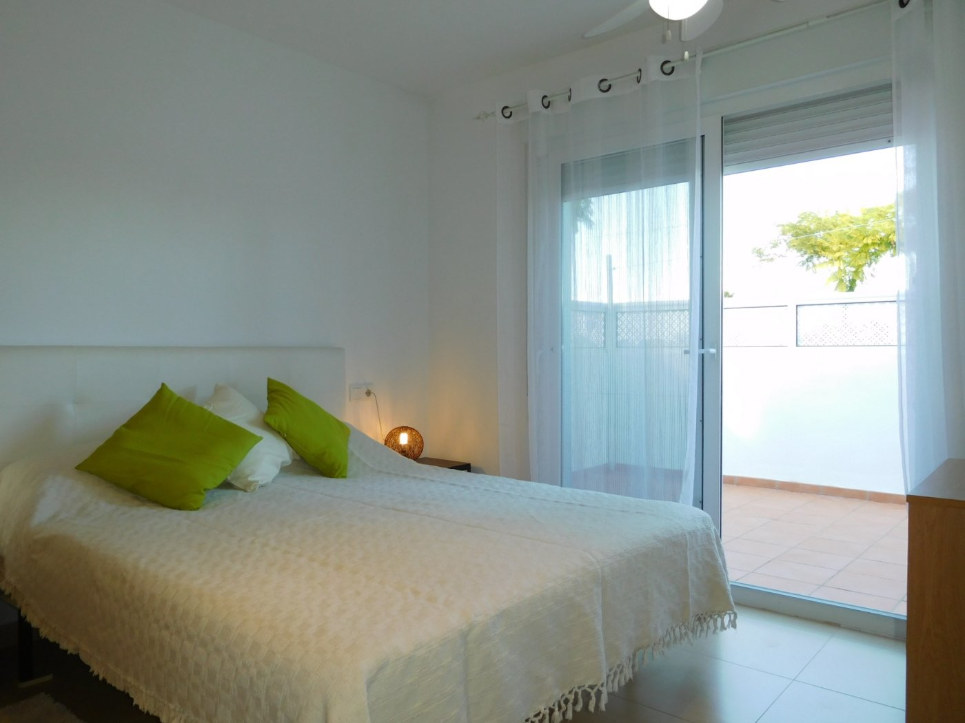 Gallery Image 10 of Flat For rent in Condado De Alhama, Alhama De Murcia With Pool