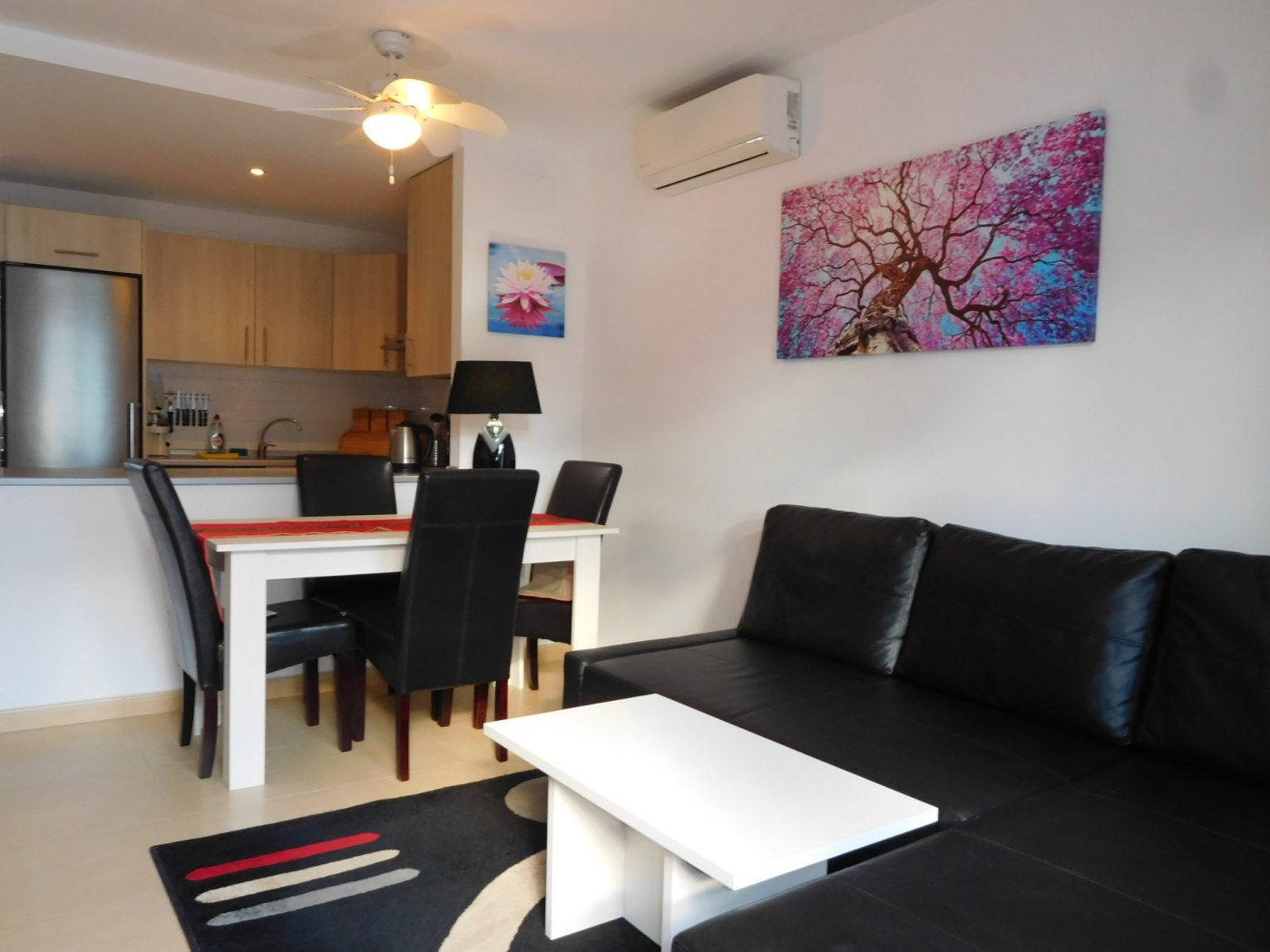 Gallery Image 14 of Flat For rent in Condado De Alhama, Alhama De Murcia With Pool
