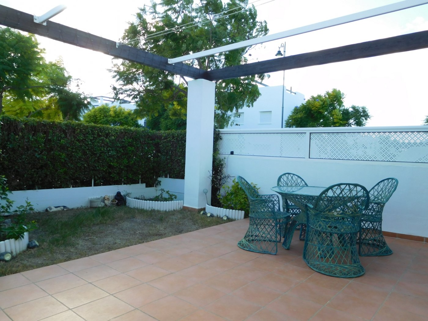 Gallery Image 15 of Flat For rent in Condado De Alhama, Alhama De Murcia With Pool