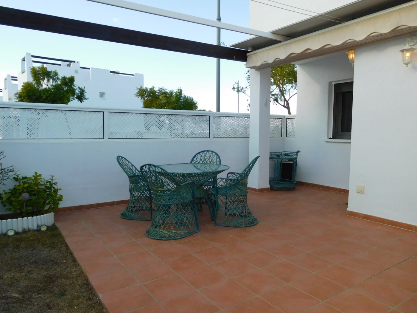 Gallery Image 1 of Flat For rent in Condado De Alhama, Alhama De Murcia With Pool