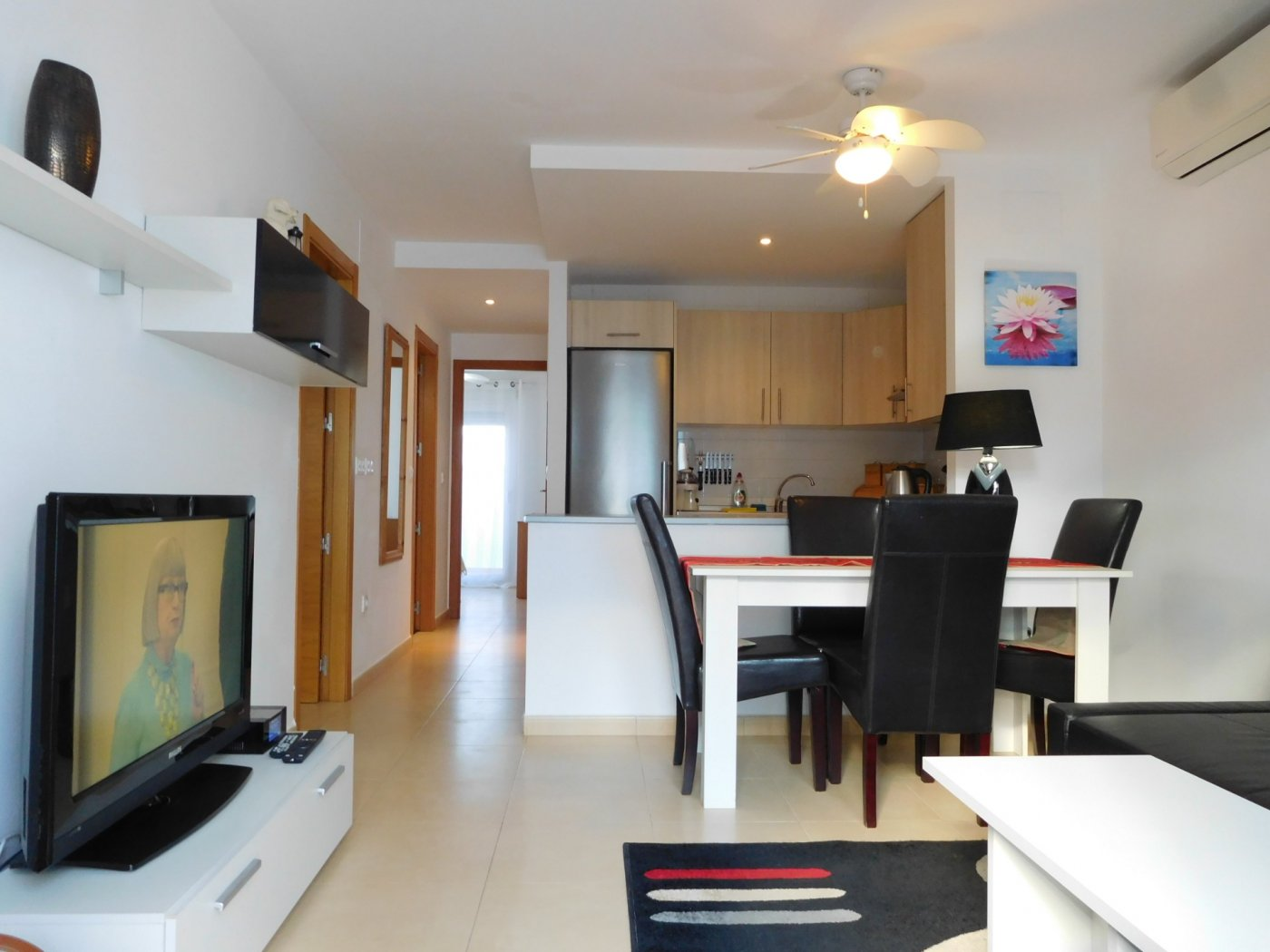 Gallery Image 4 of Flat For rent in Condado De Alhama, Alhama De Murcia With Pool