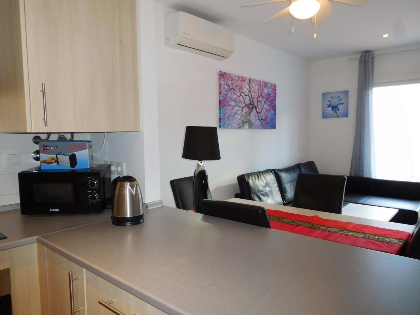 Gallery Image 7 of Flat For rent in Condado De Alhama, Alhama De Murcia With Pool