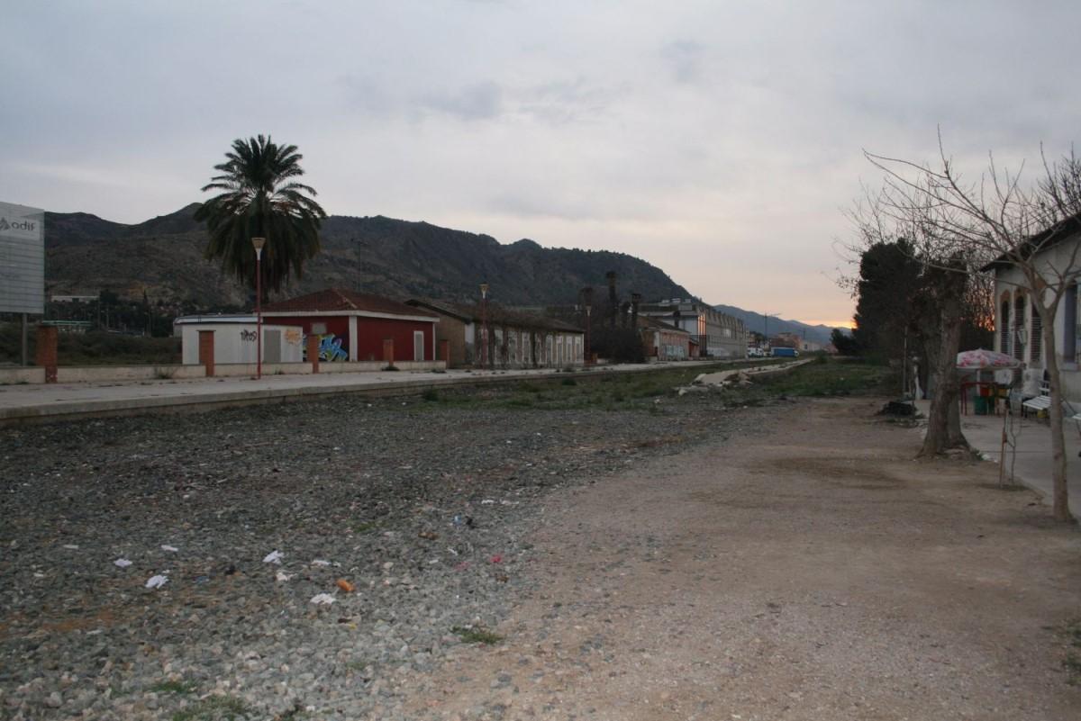 Imagen de la galería 2 of PARCELA EN LOS RAMOS CENTRICA