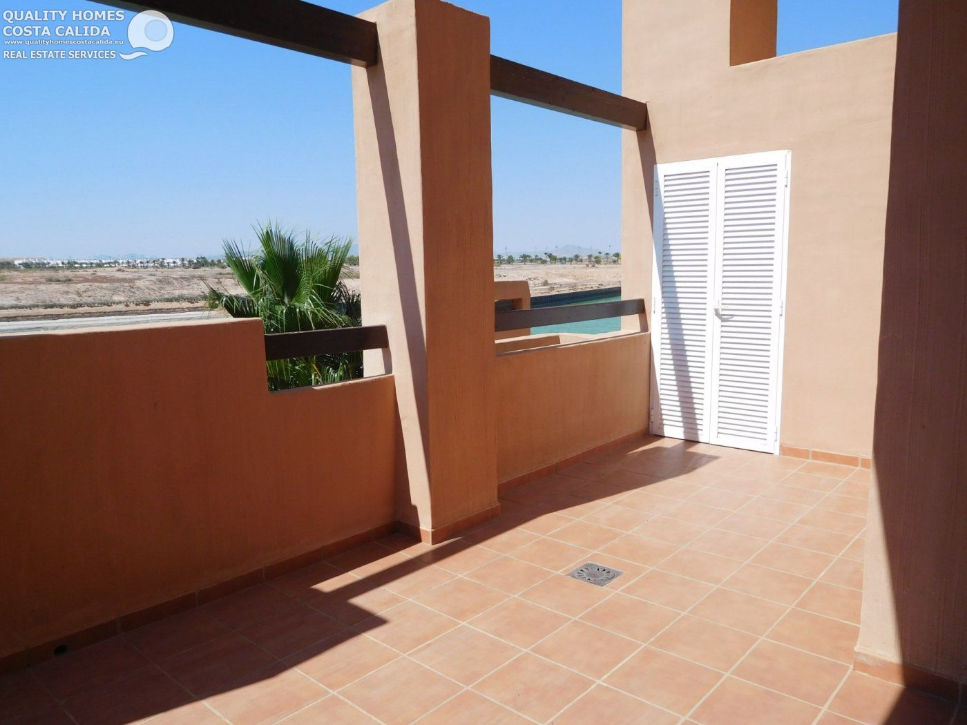 Image 2 Apartment ref 3265-1840 for sale in Condado De Alhama Spain - Quality Homes Costa Cálida