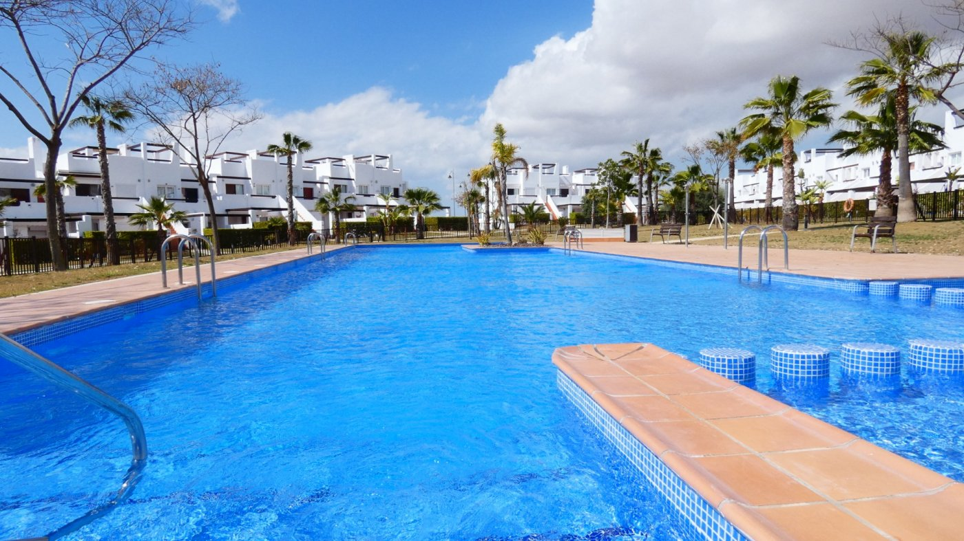 Apartment ref 3265-1883 for sale in Condado De Alhama Spain - Quality Homes Costa Cálida