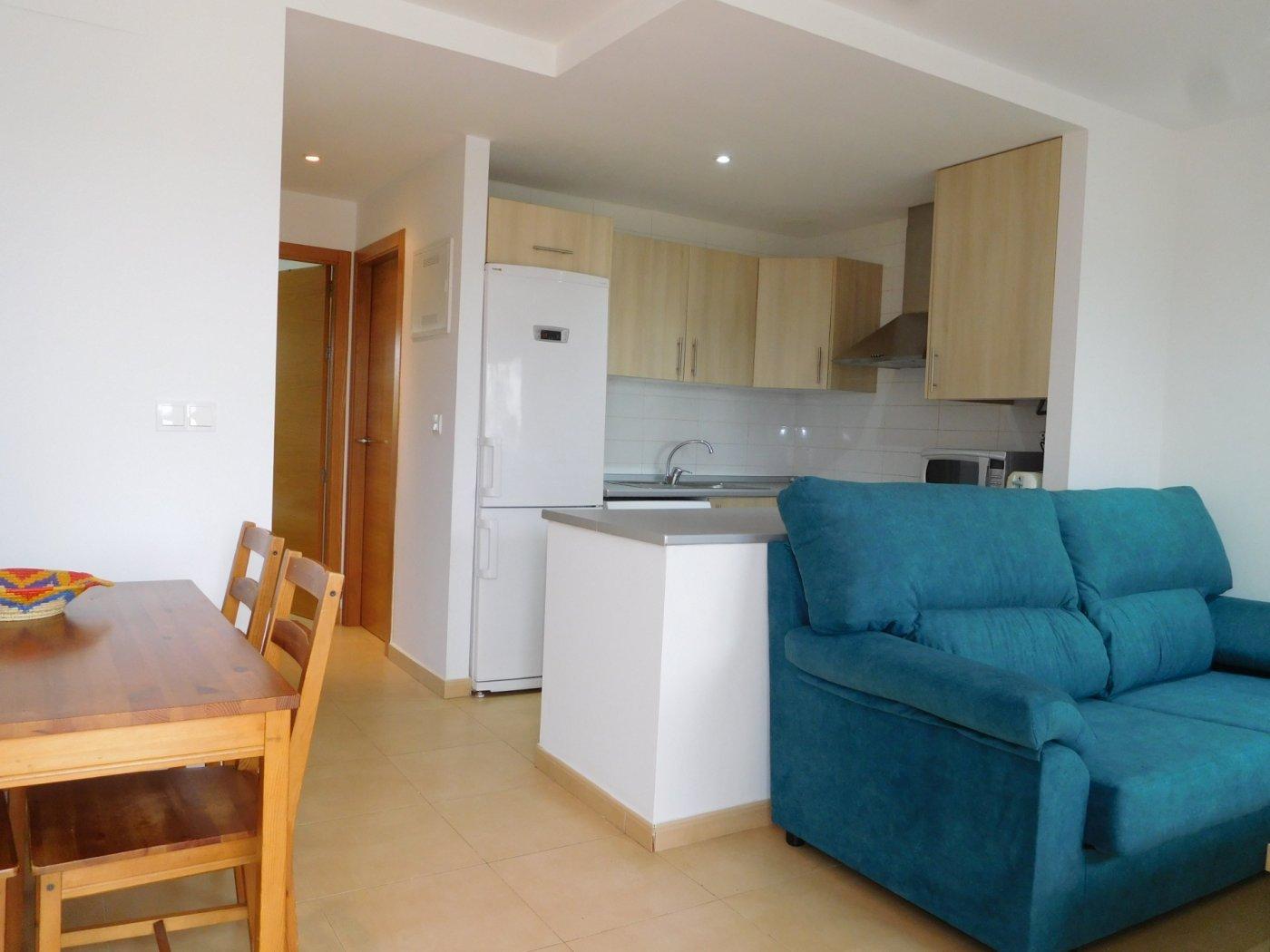 Image 1 Apartment ref 3265-2371 for rent in Condado De Alhama Spain - Quality Homes Costa Cálida