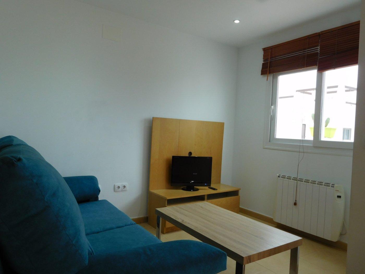 Image 5 Apartment ref 3265-2371 for rent in Condado De Alhama Spain - Quality Homes Costa Cálida