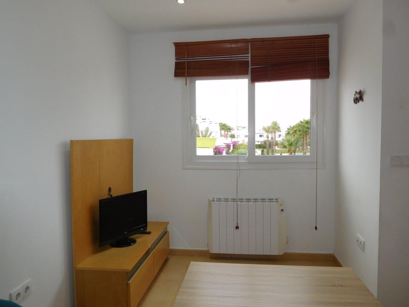 Image 7 Apartment ref 3265-2371 for rent in Condado De Alhama Spain - Quality Homes Costa Cálida