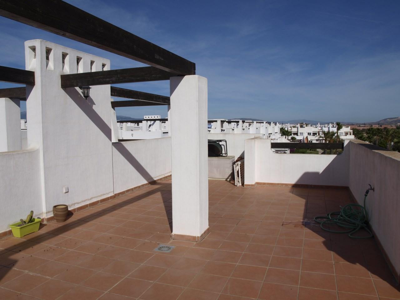 Image 8 Apartment ref 3265-2371 for rent in Condado De Alhama Spain - Quality Homes Costa Cálida