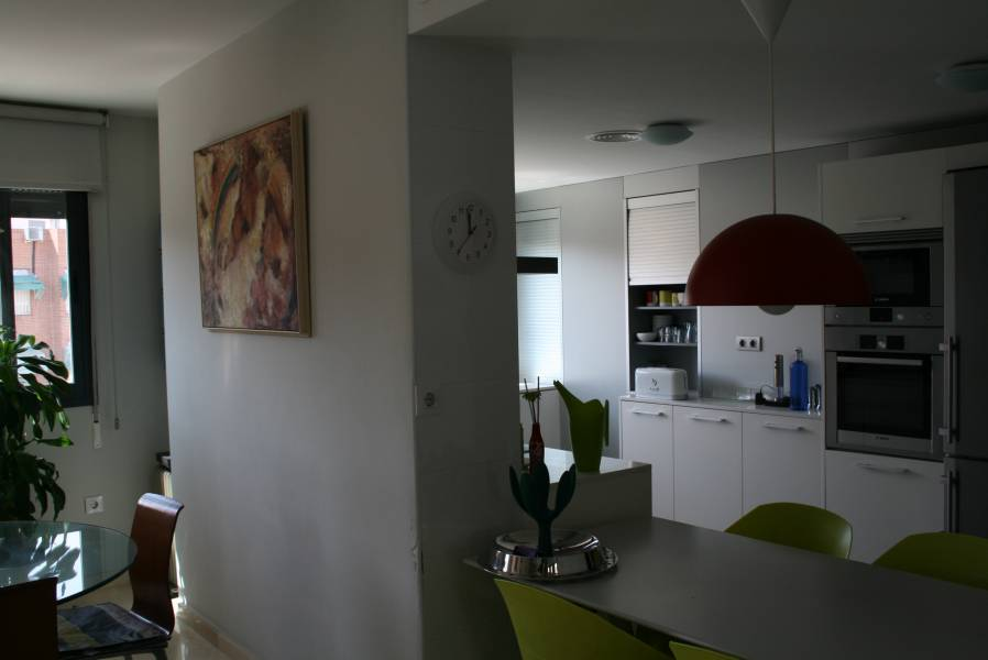 Gallery Image 21 of Penthouse property spread out on 200 m2, can be divided into 2 units