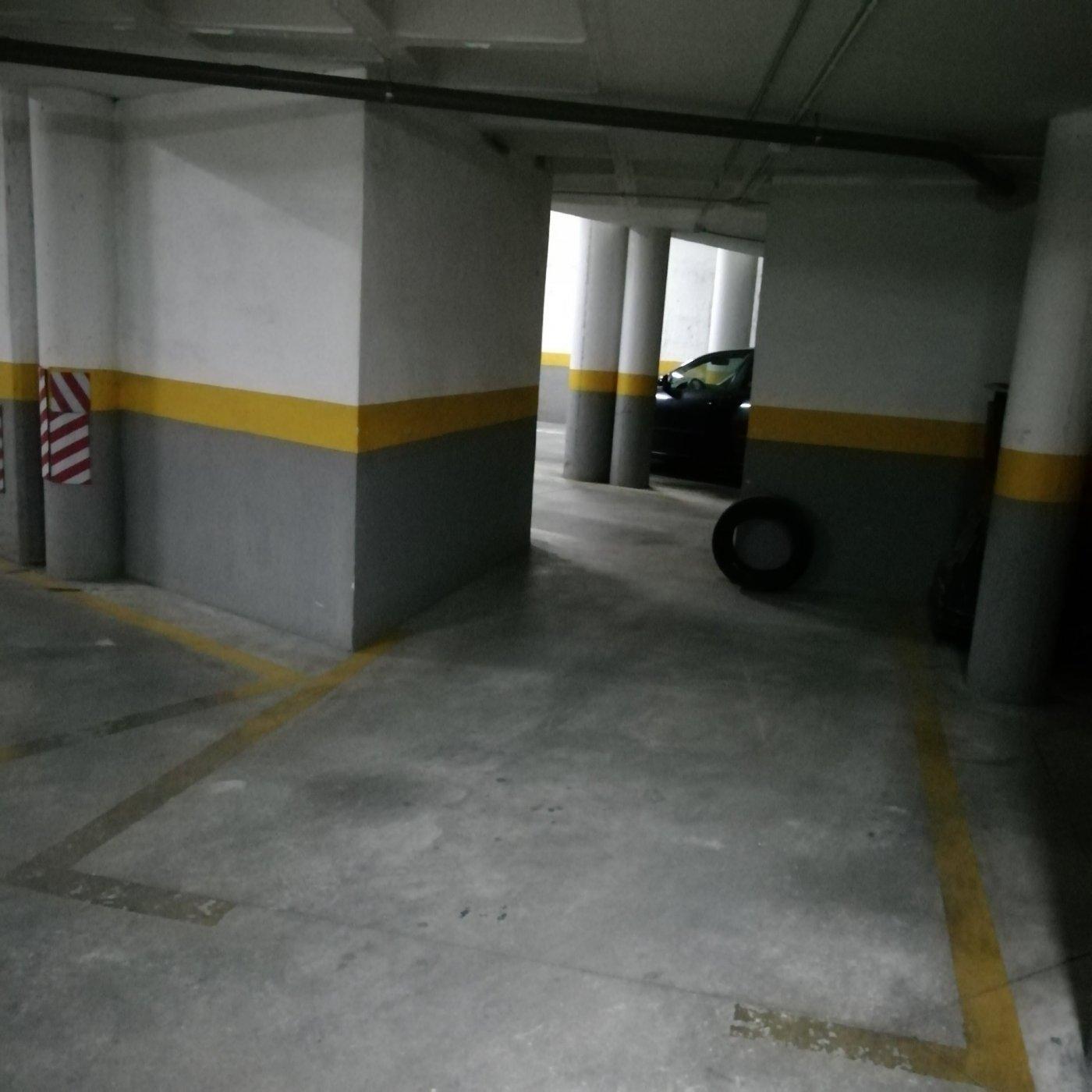 Garaje ref 2412 para sale en Barrio Del Carmen España - Quality Homes Costa Cálida