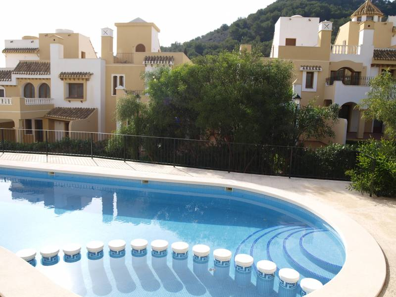 Gallery Image 1 of INVESTMENT OPPORTUNITY at La Manga Club! 2 bedroom town house