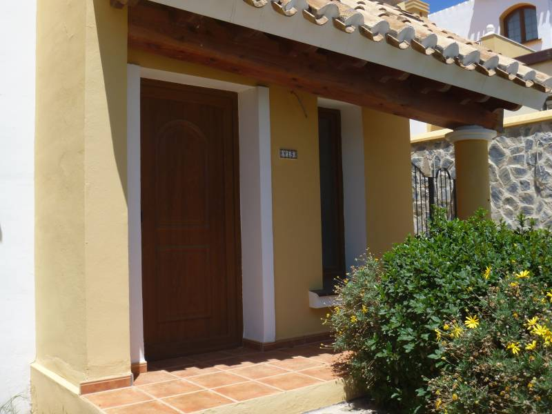 Gallery Image 27 of INVESTMENT OPPORTUNITY at La Manga Club! 2 bedroom town house
