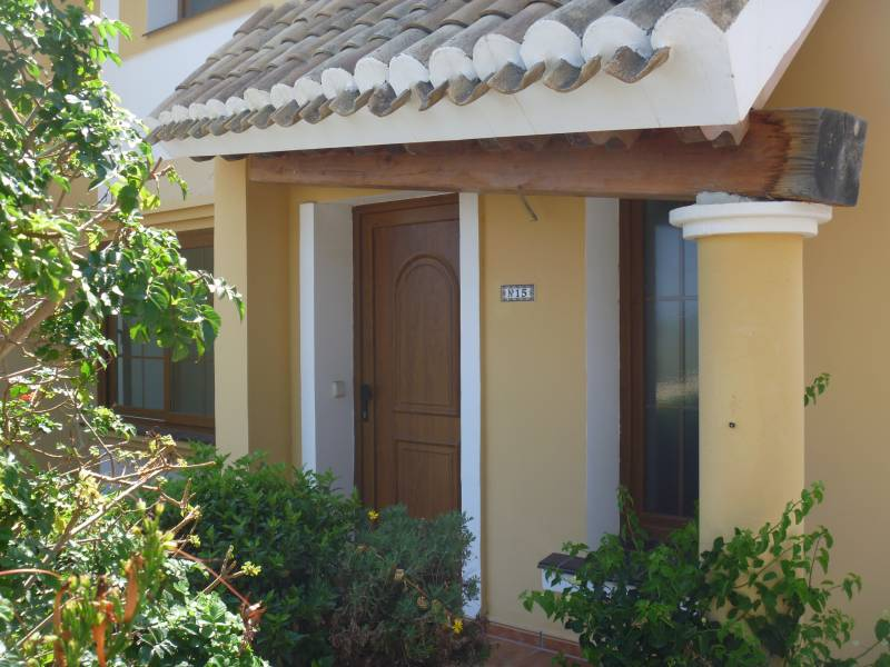 Gallery Image 28 of INVESTMENT OPPORTUNITY at La Manga Club! 2 bedroom town house