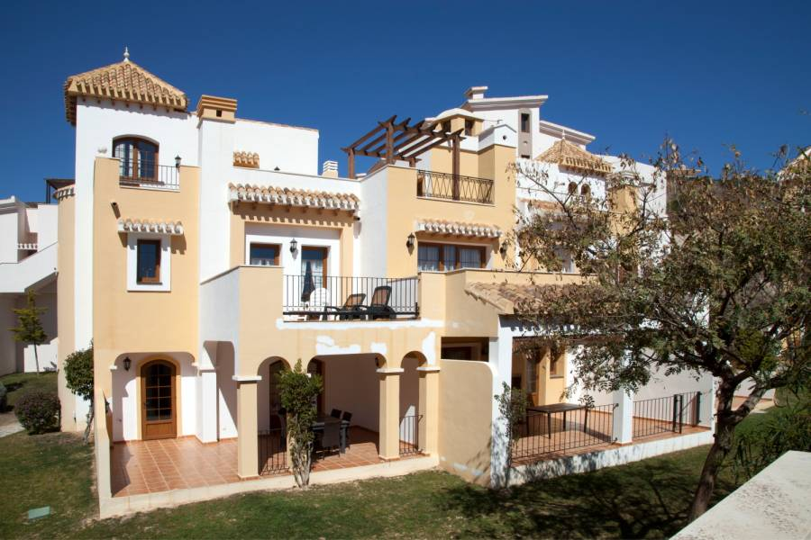 Gallery Image 29 of INVESTMENT OPPORTUNITY at La Manga Club! 2 bedroom town house