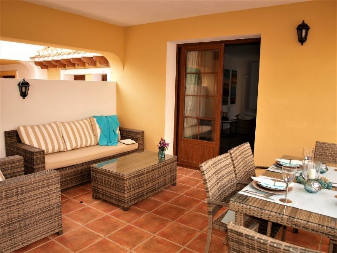 Gallery Image 33 of INVESTMENT OPPORTUNITY at La Manga Club! 2 bedroom town house