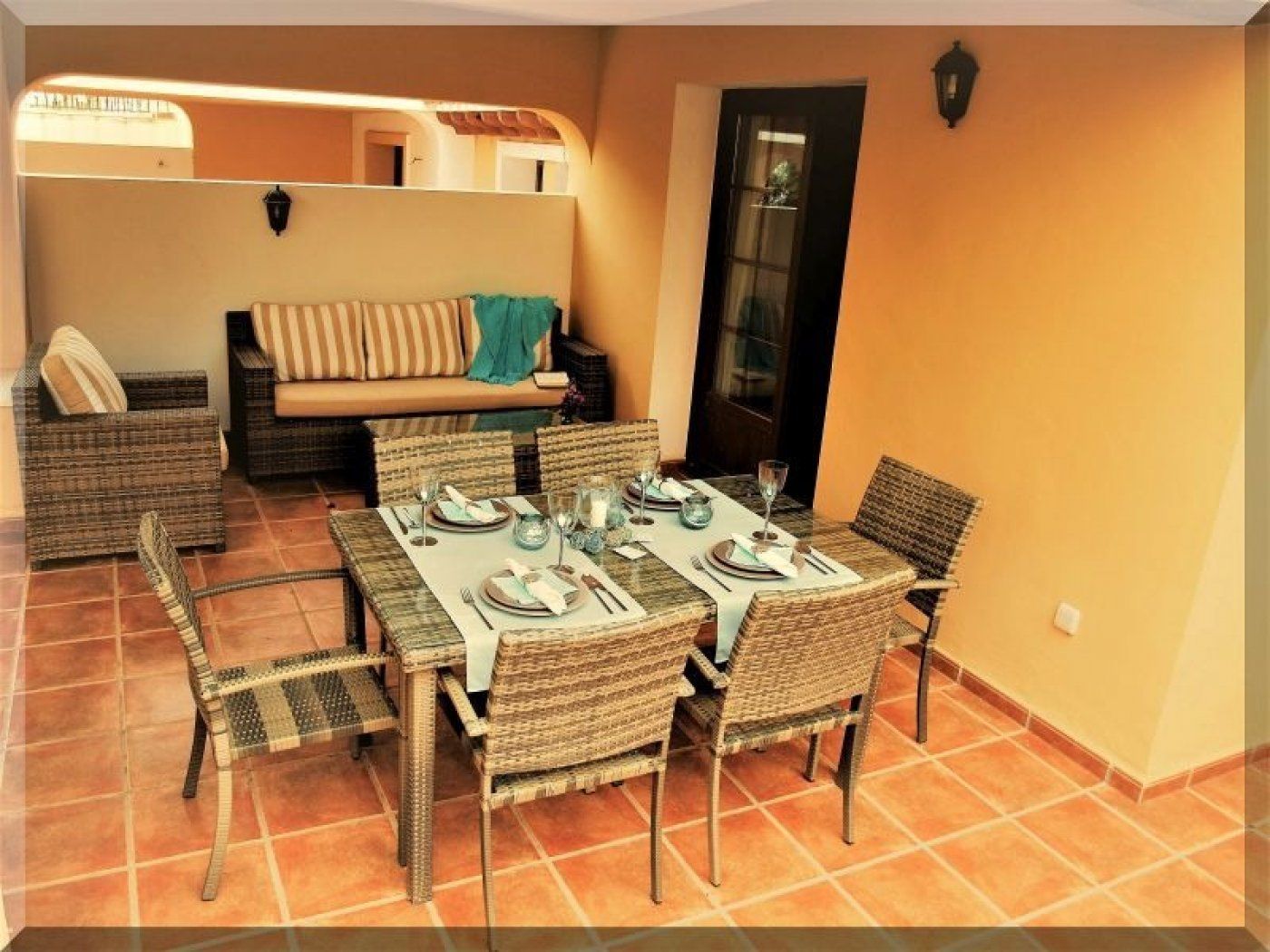 Gallery Image 34 of INVESTMENT OPPORTUNITY at La Manga Club! 2 bedroom town house
