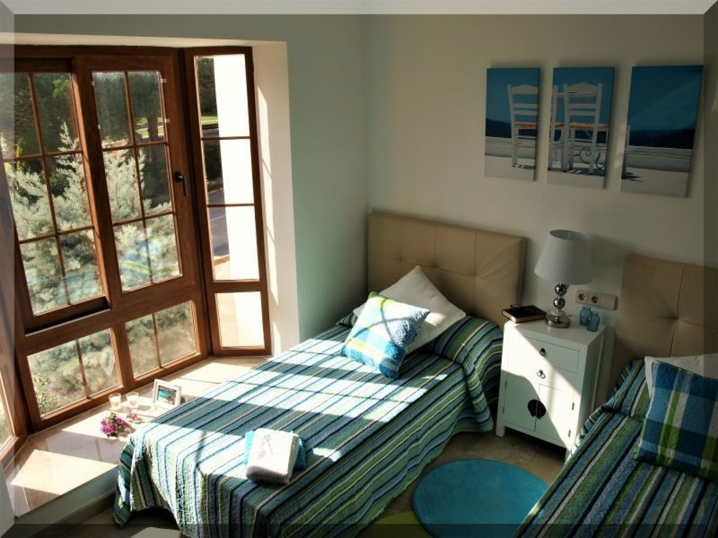 Gallery Image 35 of INVESTMENT OPPORTUNITY at La Manga Club! 2 bedroom town house