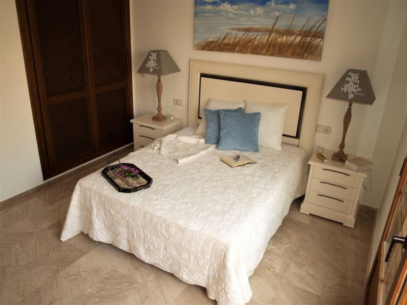 Gallery Image 36 of INVESTMENT OPPORTUNITY at La Manga Club! 2 bedroom town house