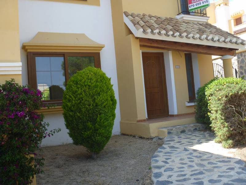 Gallery Image 3 of INVESTMENT OPPORTUNITY at La Manga Club! 2 bedroom town house