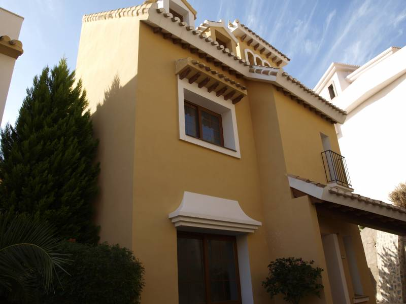 Gallery Image 4 of INVESTMENT OPPORTUNITY at La Manga Club! 2 bedroom town house
