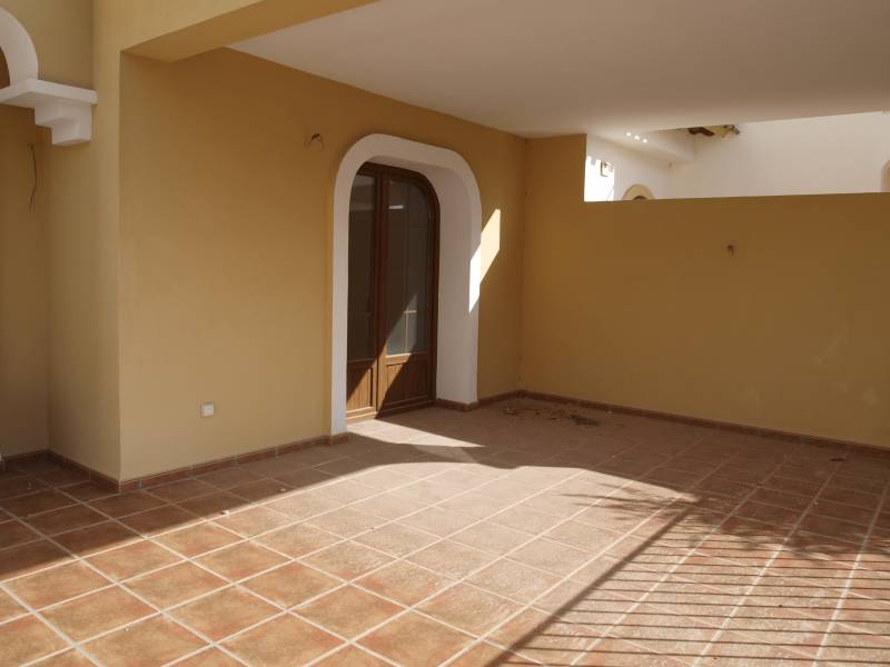 Gallery Image 5 of INVESTMENT OPPORTUNITY at La Manga Club! 2 bedroom town house