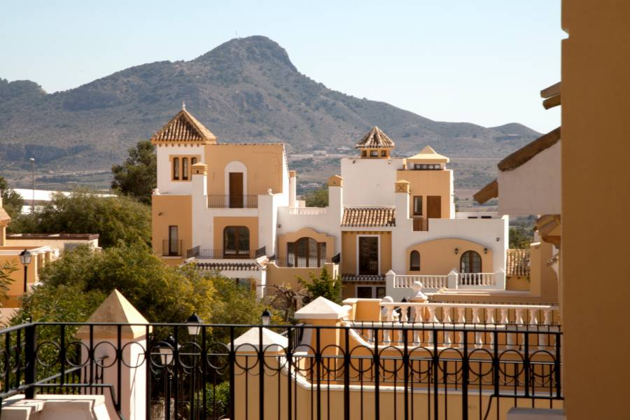 Gallery Image 8 of INVESTMENT OPPORTUNITY at La Manga Club! 2 bedroom town house