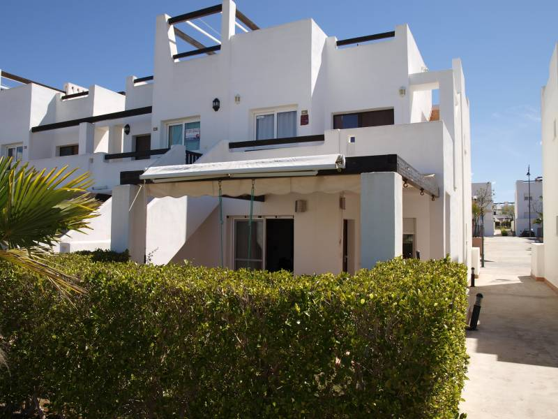 Apartment ref 3265-02458 for sale in Condado De Alhama Spain - Quality Homes Costa Cálida