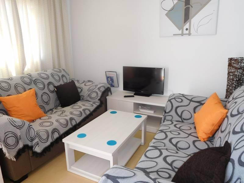 Image 2 Penthouse ref 3265-02510 for rent in Condado De Alhama Spain - Quality Homes Costa Cálida