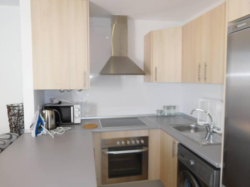 Image 3 Penthouse ref 3265-02510 for rent in Condado De Alhama Spain - Quality Homes Costa Cálida