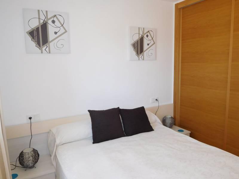 Image 6 Penthouse ref 3265-02510 for rent in Condado De Alhama Spain - Quality Homes Costa Cálida